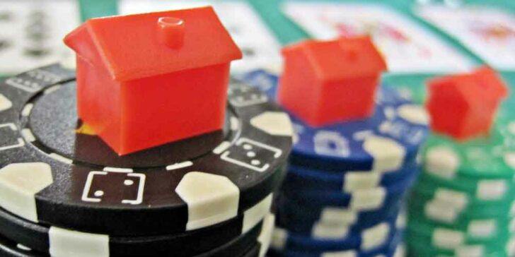 how gambling improves your career