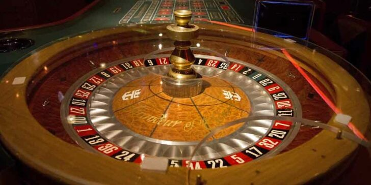 how roulette predictor software works