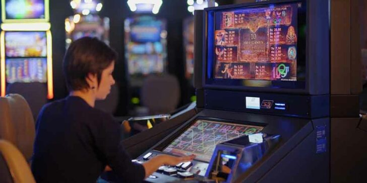 how to pick a casino slot to play