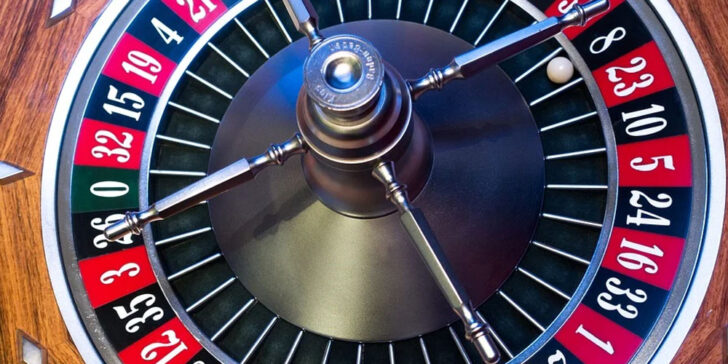 roulette complete bet explained