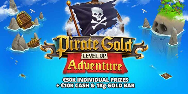 win a gold bar