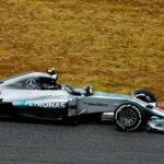 Now You Can Bet On Mercedes To Win On Three Wheels