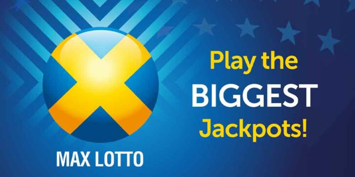 Biggest lottery jackpot promotion