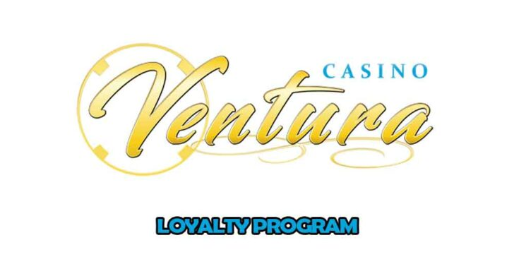 Casino Ventura loyalty program