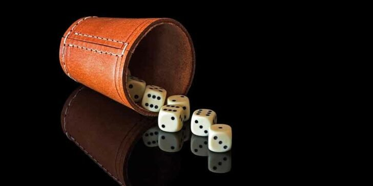 Hot Dice game rules