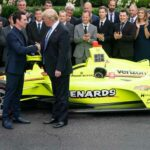 How To Win The Indy 500 In 2021 On Your Third Attempt