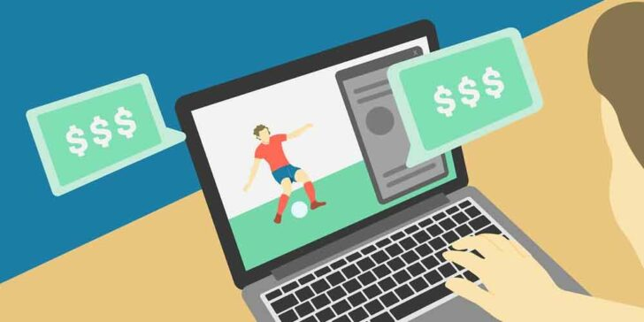 Tips on How to Win Money Betting on Football!