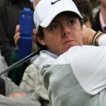 Odds On Rory McIlroy In The US PGA Championship Stall A Tad