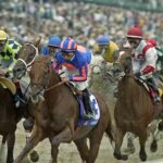 The Odds On The 2020 Kentucky Derby Give Tiz The Law The Nod