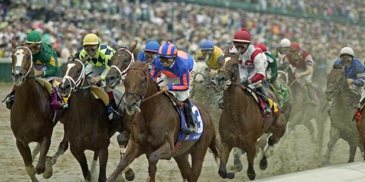 Odds On The 2020 Kentucky Derby