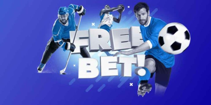Sports Loyalty Promo at Betmaster Sportsbook – Earn a Weekly Freebet