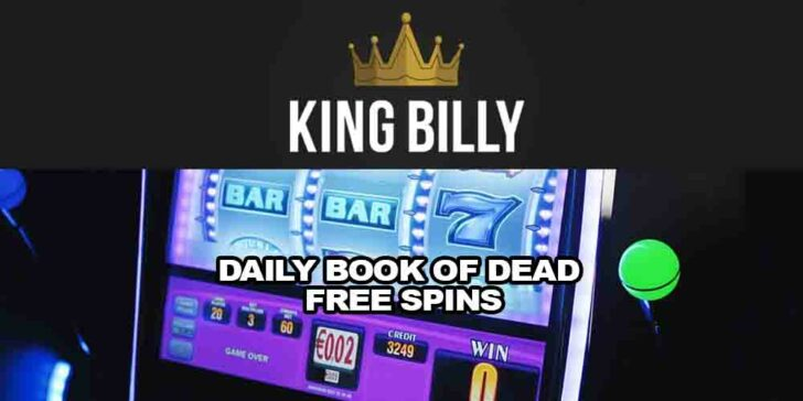 daily Book of Dead free