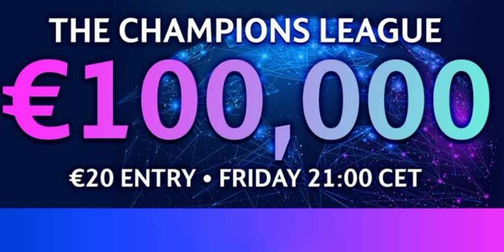 Daily Fantasy Champions League Promotion With FanTeam Sportsbook