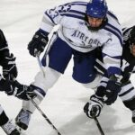 Reigning Champions Favourite for Winter Olympic Ice Hockey Betting 2022