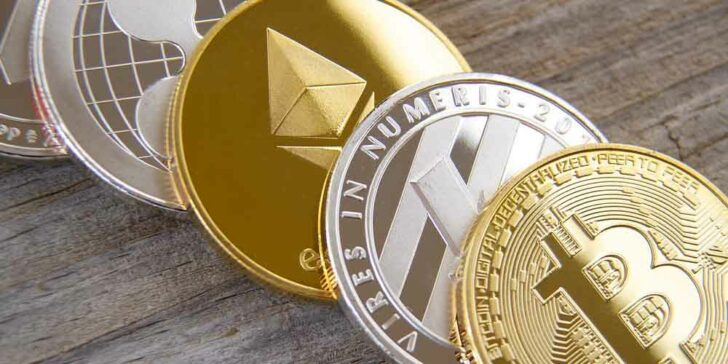 Where And How To Bet With Cryptocurrency: Best Sites