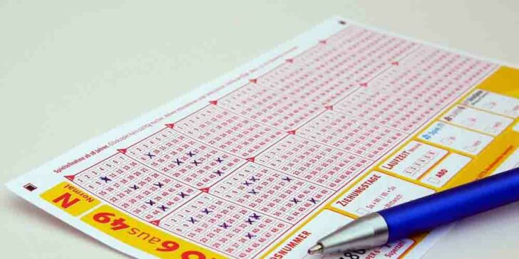 how to play lotto poker