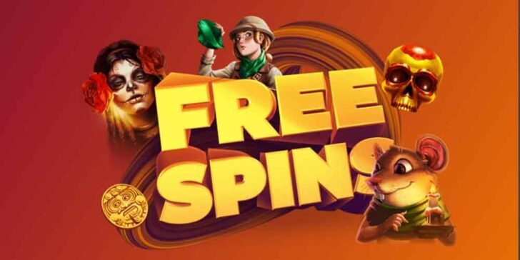 weekly loyalty free spins
