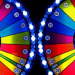 Money Wheel Game Rules Show It As The Easiest Way To Win Cash