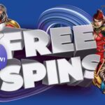 Win Free Spins Every Day With Betmaster Sportsbook