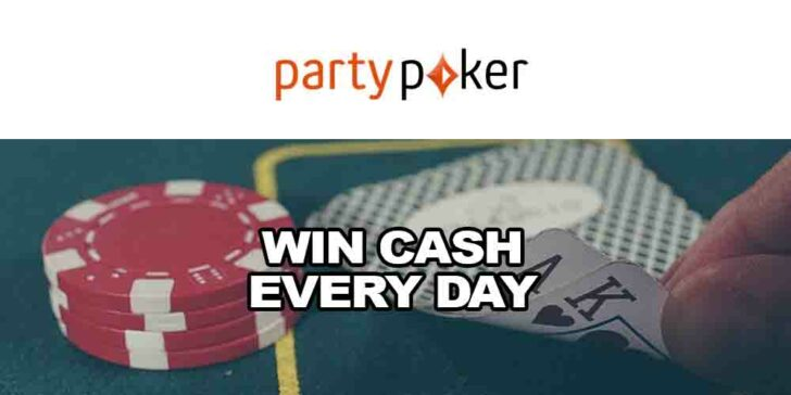 win cash every day