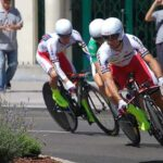 2020 Time Trial World Championship Odds Favor Italian Ganna to Win