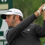 Probably Best To Bet On Dustin Johnson To Win The US Open