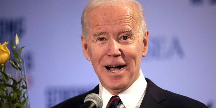 Bet On Joe Biden Winning In November