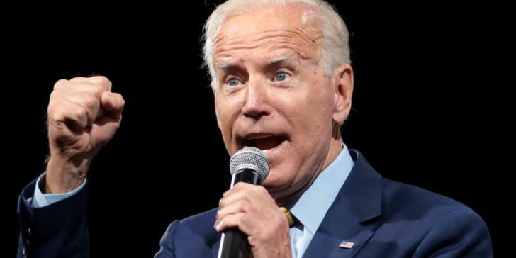 Bet On Joe Biden Winning The 2020 Election