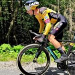 May As Well Bet On Primoz Roglic To Win The Tour De France