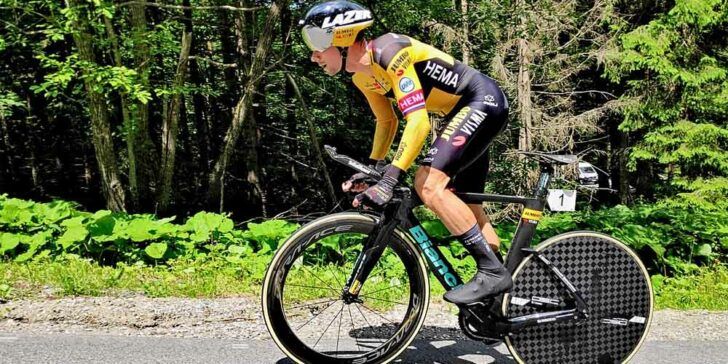 Bet On Primoz Roglic To Win The Tour De France
