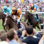 Authentic Dominates The Odds On The Preakness Stakes 2020