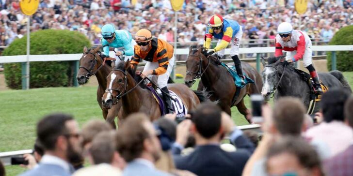 Odds On The Preakness Stakes 2020