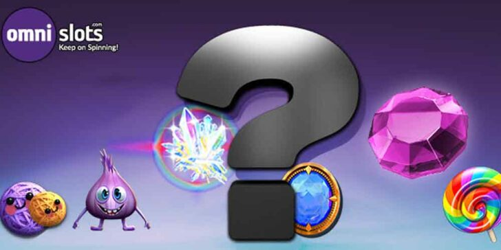 Omni Slots Free Spins: Find the Symbol With Us Just Now