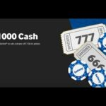 September Promotions at Betway Casino – Win Your Share Of €/$25k