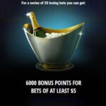 Bonus for Losing Bets at 22BET Sportsbook: Hurry up to Get Your Share