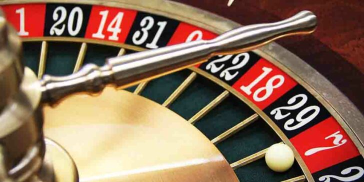 ways to keep yourself safe when gambling