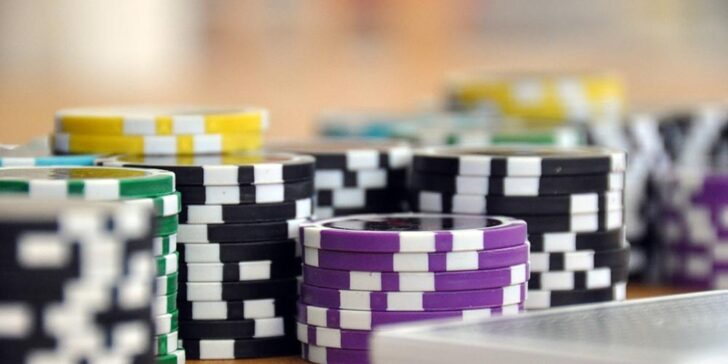 How to Host a Casino Party at Home