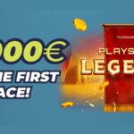 Slots Tournament for Cash Prizes at Casinoin Casino