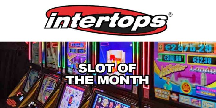 Slot of the Month Promo
