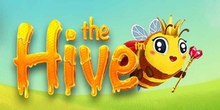 the Hive free spins