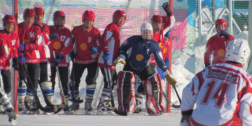 Bandy betting odds, unusual sports that you play during winter