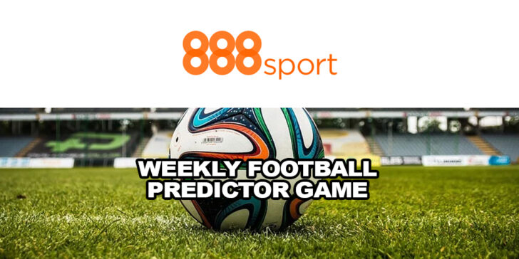 Weekly Football Predictor Game