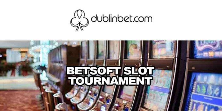 BetSoft slot tournament