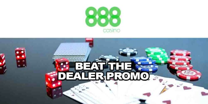 Beat The Dealer Promo