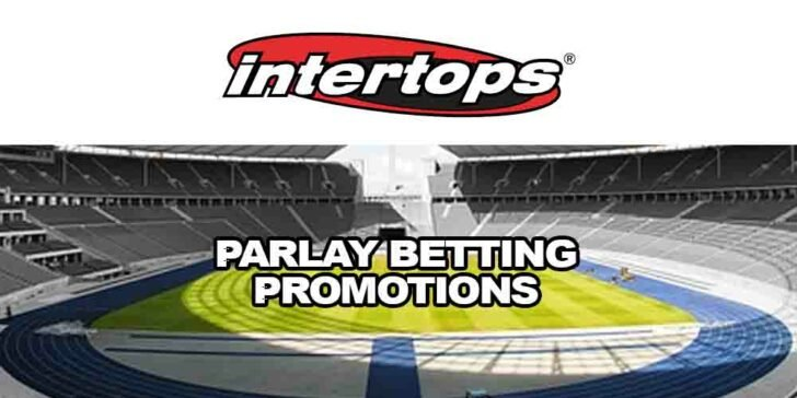 Parlay betting promotions this week