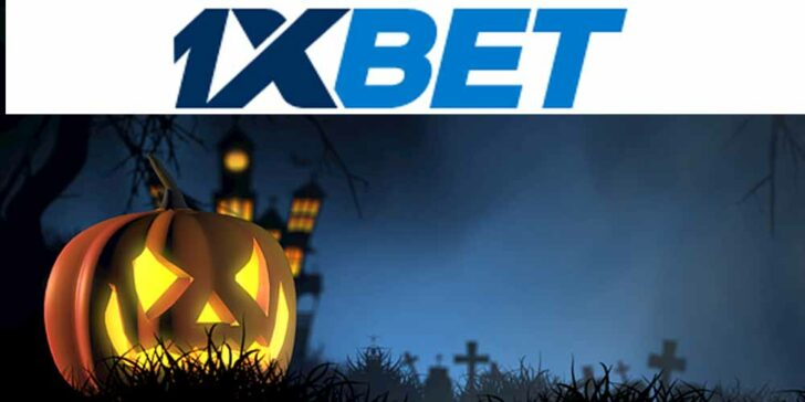 1xBET Casino Halloween Cash Prizes: Play and Win a Share of €2,000!
