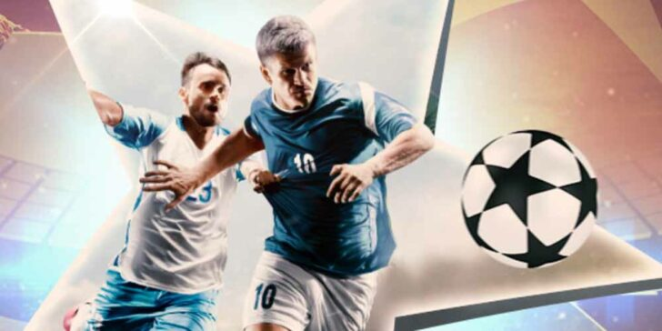 888sport Champions League free bets
