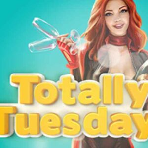 Double Your Casino Points Every Week at Slots.lv Casino