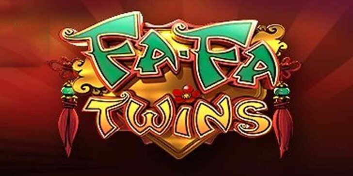 Free Spins for Fa-Fa Twins Slot