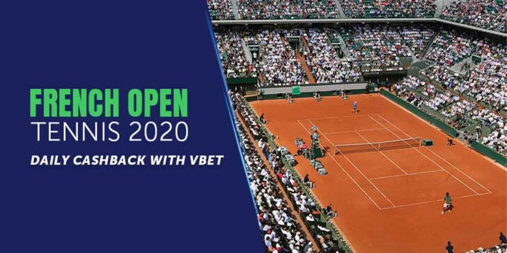 French Open Free Bets